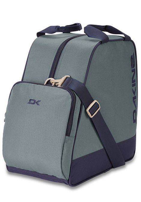 DAKINE BOOT BAG - DARK SLATE