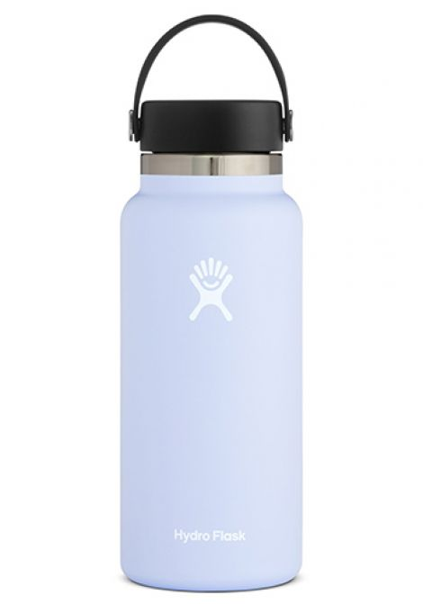 HYDROFLASK 32OZ THICK WIDE MOUTH - FOG
