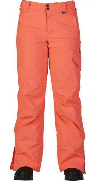 ROJO ADVENTURE AWAITS W'S PANT CORAL