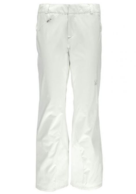 SPYDER ME ATHLETIC PANT - WHITE