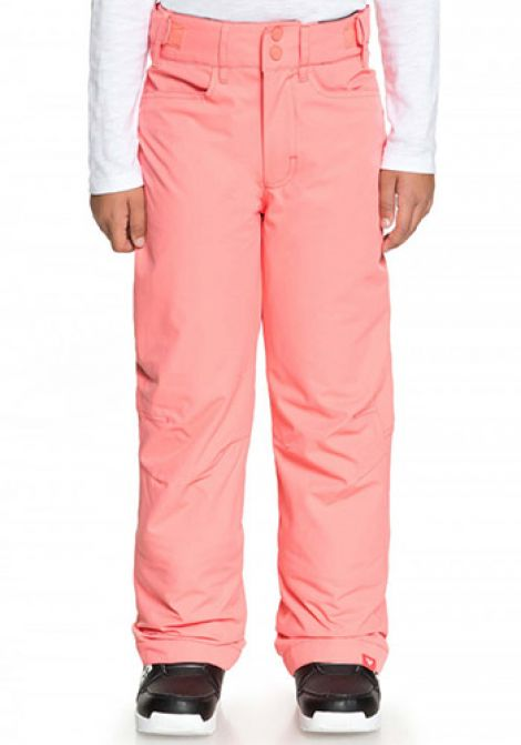 BACKYARD PANT - SHELL PINK