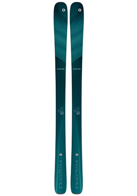 BLIZZARD BLACK PEARL 82 SKIS 2021