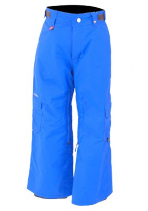 CARTEL GROUSE PANT - REFLEX BLUE