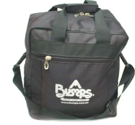 BUMPS DOUBLE BOOT BAG