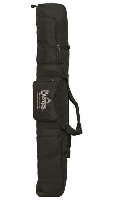 BUMPS PADDED DOUBLE SKI BAGS