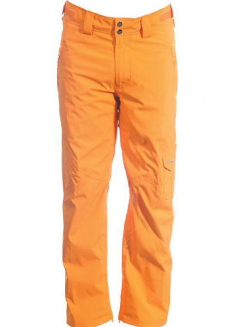 PURE BUTTERMILK PANTS MARIGOLD