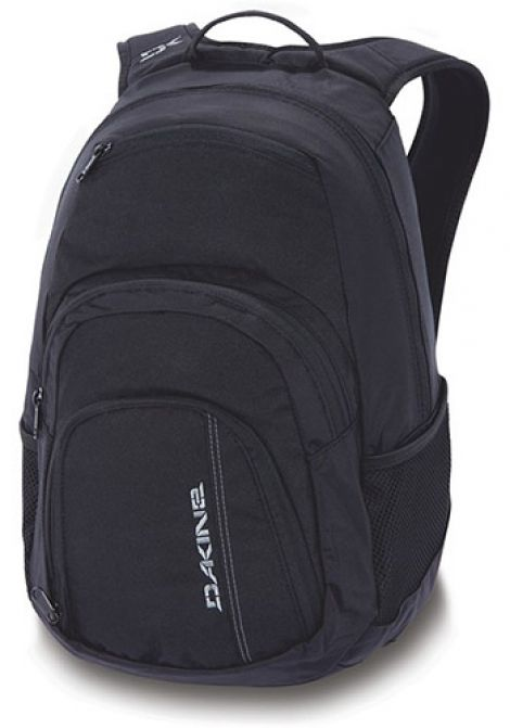 DAKINE CAMPUS BACKPACK - BLACK