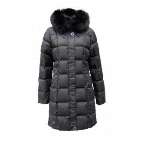 FLASH GEO JUDY DOWN COAT