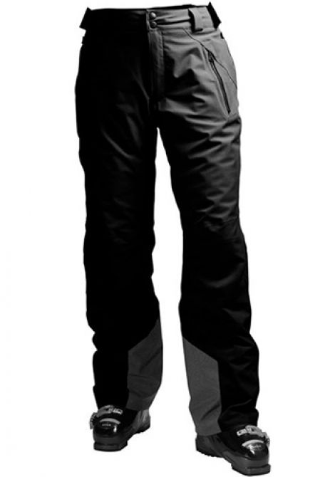 HELLY HANSEN FORCE PANT - BLACK