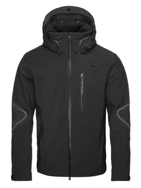 KJUS FORMULA MS JACKET BLACK