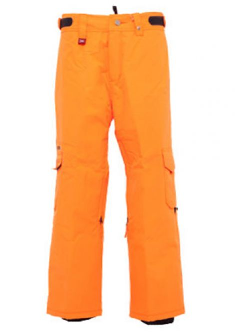 CARTEL GROUSE PANT  - ORANGE