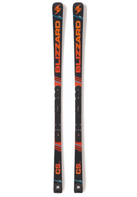 BLIZZARD GS SKIS