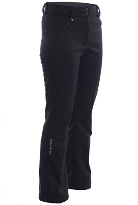CARTEL HUDSON PANT BLACK