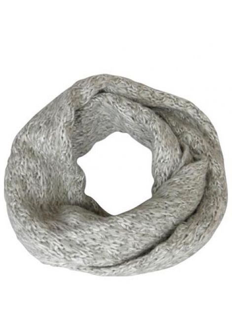 IZZY SCARF - NATURAL