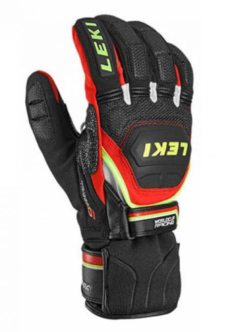 LEKI WC RACE COACH GTX GLOVE