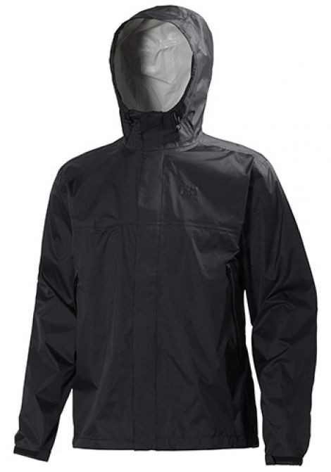 HELLY HANSEN LOKE - BLACK