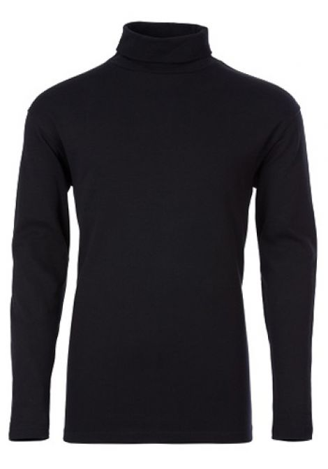 MEISTER COTTON ROLLNECK SKIVVY