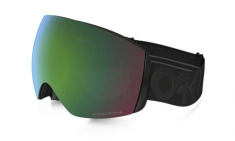 OAKLEY FLIGHT DECK XM - FP BLACKOUT PRIZM JADE IRIDIUM