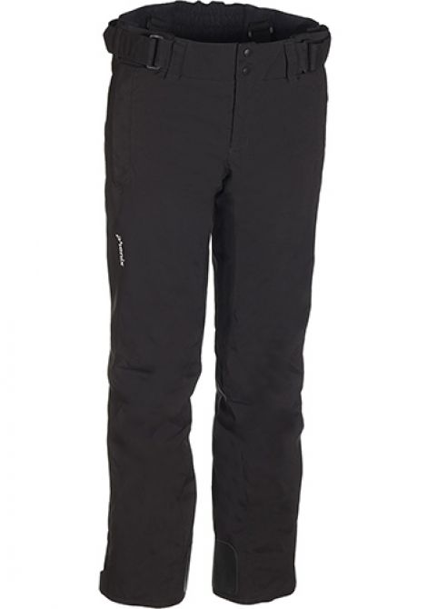 PHENIX MATRIX PANT BLACK