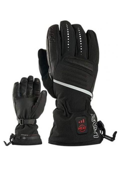 LENZ MENS HEATED GLOVE 3.0