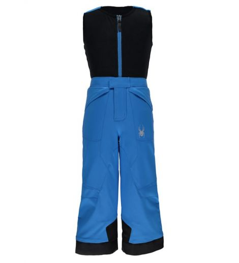 SPYDER MINI EXPEDITION PANT FRENCH  BLUE