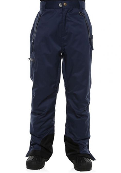 NINJA KIDS PANTS - NAVY