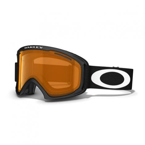 OAKLEY O2 XL - PERSIMMON MATTE BLACK