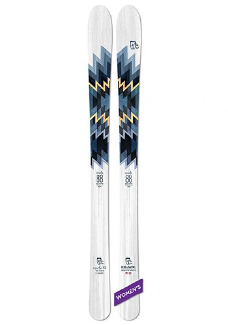 ICELANTIC ORACLE 88 SKI ONLY