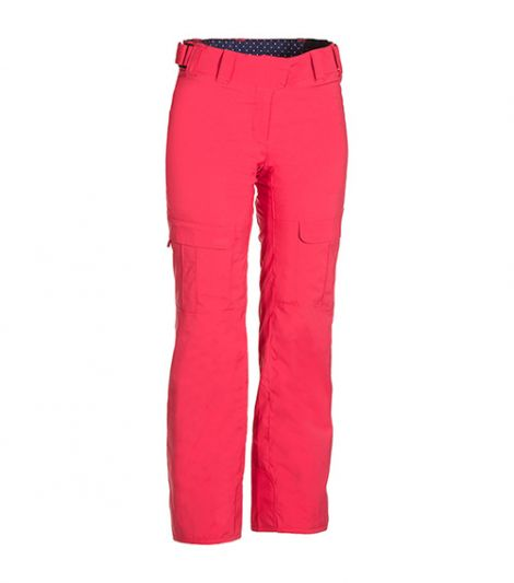 PHENIX HORIZON KIDS PANT PINK