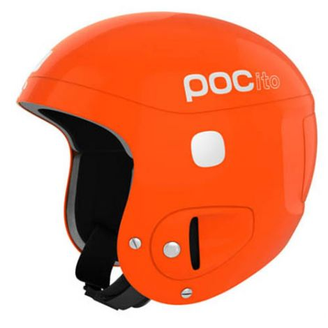 POCITO SKULL - ORANGE