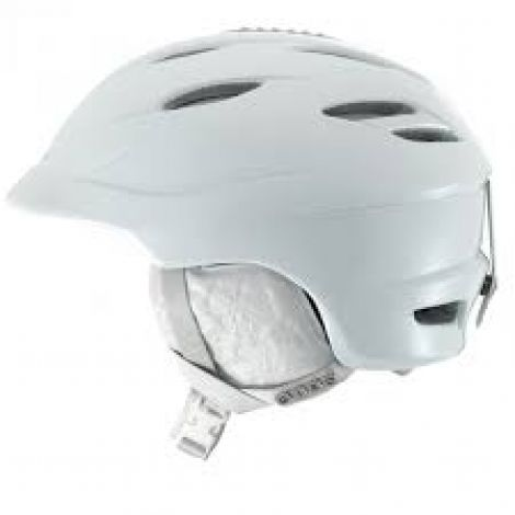 GIRO SHEER HELMET - WHITE TAPESTRY