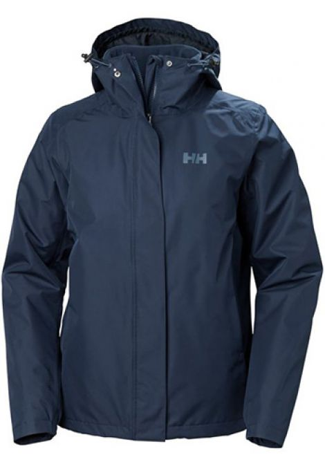 HELLY HANSEN WOMENS SQUAMISH JACKET