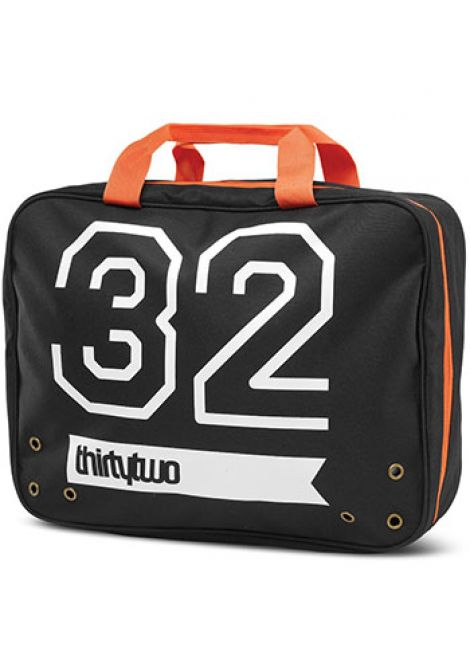 THIRTYTWO STAMP DUFFEL BAG