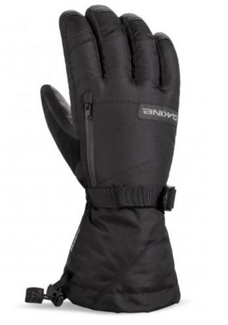 DAKINE TITAN LEATHER GORETEX GLOVE