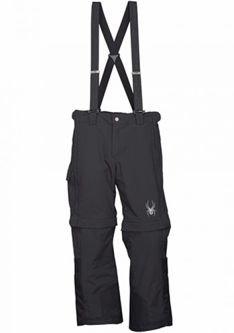 SPYDER KIDS TRAINING PANT