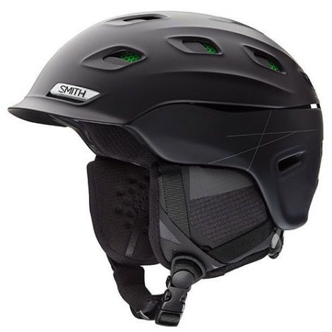 SMITH VANTAGE MIPS - MATTE BLACK