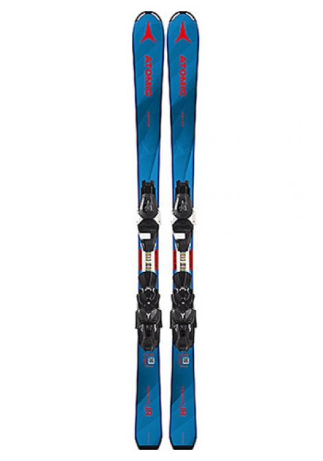 ATOMIC VANTAGE KIDS SKIS