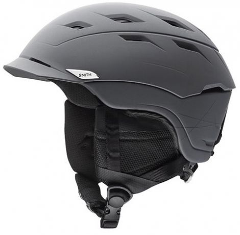 SMITH VARIANCE HELMET MATTE CHARCOAL
