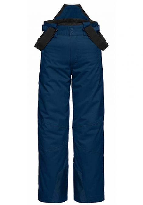 KJUS KIDS VECTOR PANT ATLANTA BLUE