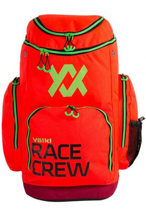 VOLKL RACE BACKPACK TEAM LARGE RED
