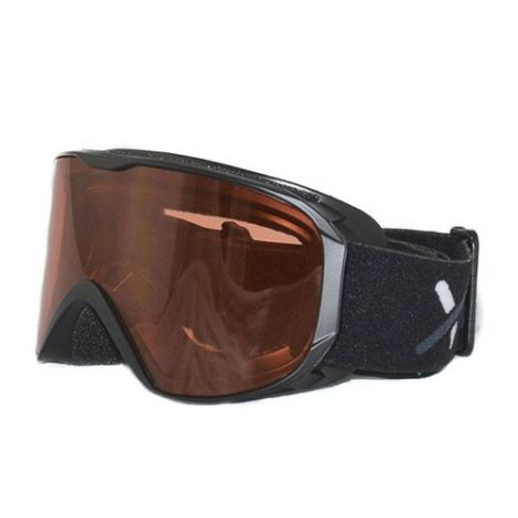 MACHINE GOGGLE - BLACK