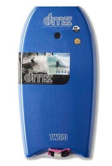 "DMZ TWO70 BODY BOARD 42"""