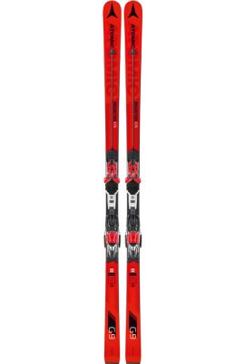 ATOMIC 2019 FIS G9 SKI ONLY 183CM