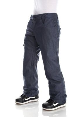 686 RAW INSULATED PANT