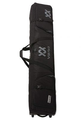 VOLKL DOUBLE WHEELED SKI BAG 185CM