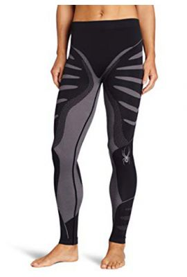 SPYDER WS SEAMLESS COMPRESSION 3/4 PANT
