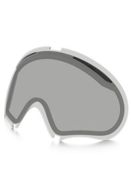 OAKLEY A FRAME CLEAR LENS