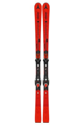ATOMIC REDSTER G9 W X12 TL GW BINDINGS 2020