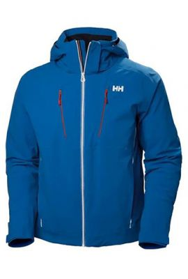 HELLY HANSEN ALPHA 3.0 JACKET ELECTRIC BLUE
