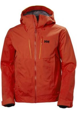 HELLY HANSEN ALPHA SHELL JACKET